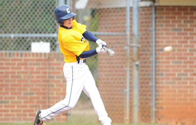 Coker Falls to Barton in Regular Season Finale