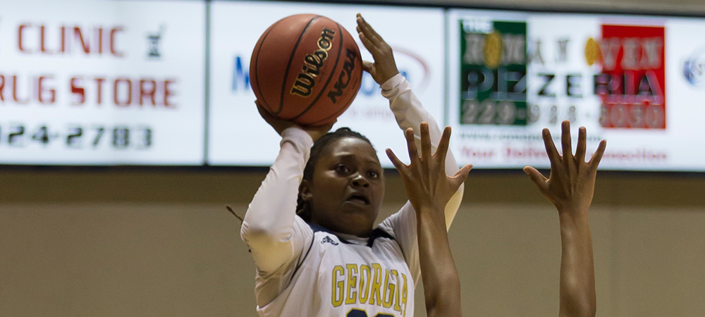 GSW Opens Peach Belt Conference Play With Win Over Francis Marion
