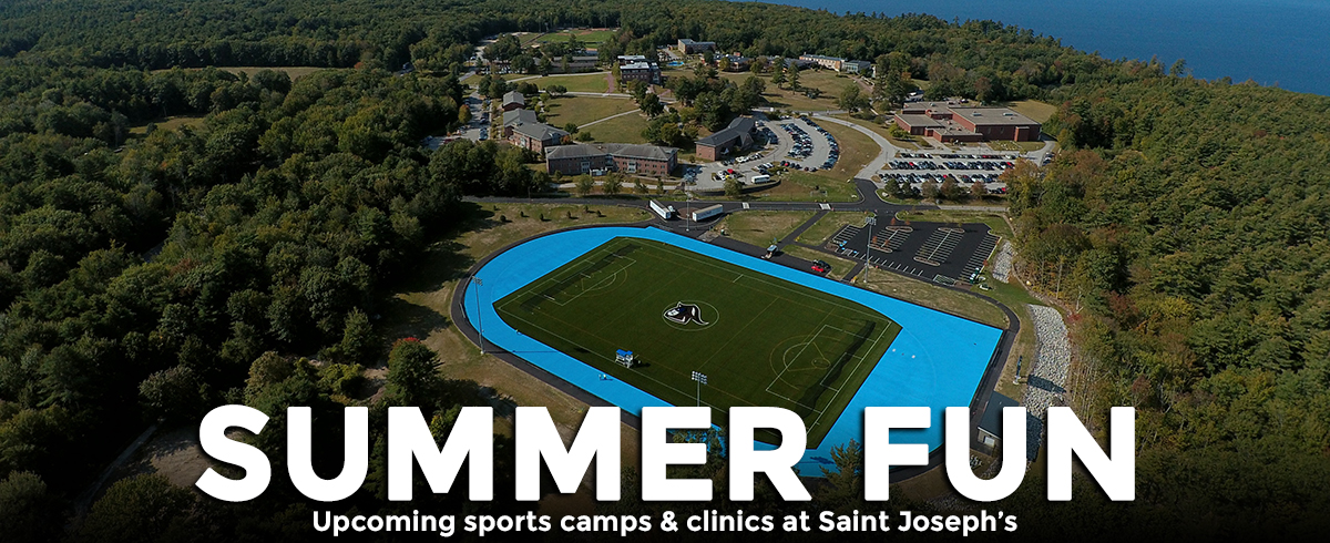 SJC Sports Camps Offered this Summer
