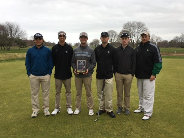 Rams Defend Title at Long Island Intercollegiate Championship