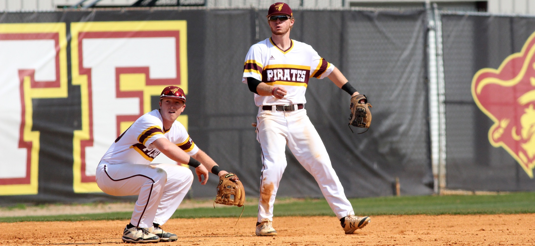 Albany State Wins 13-10 13-Inning Contest Over Armstrong State Baseball
