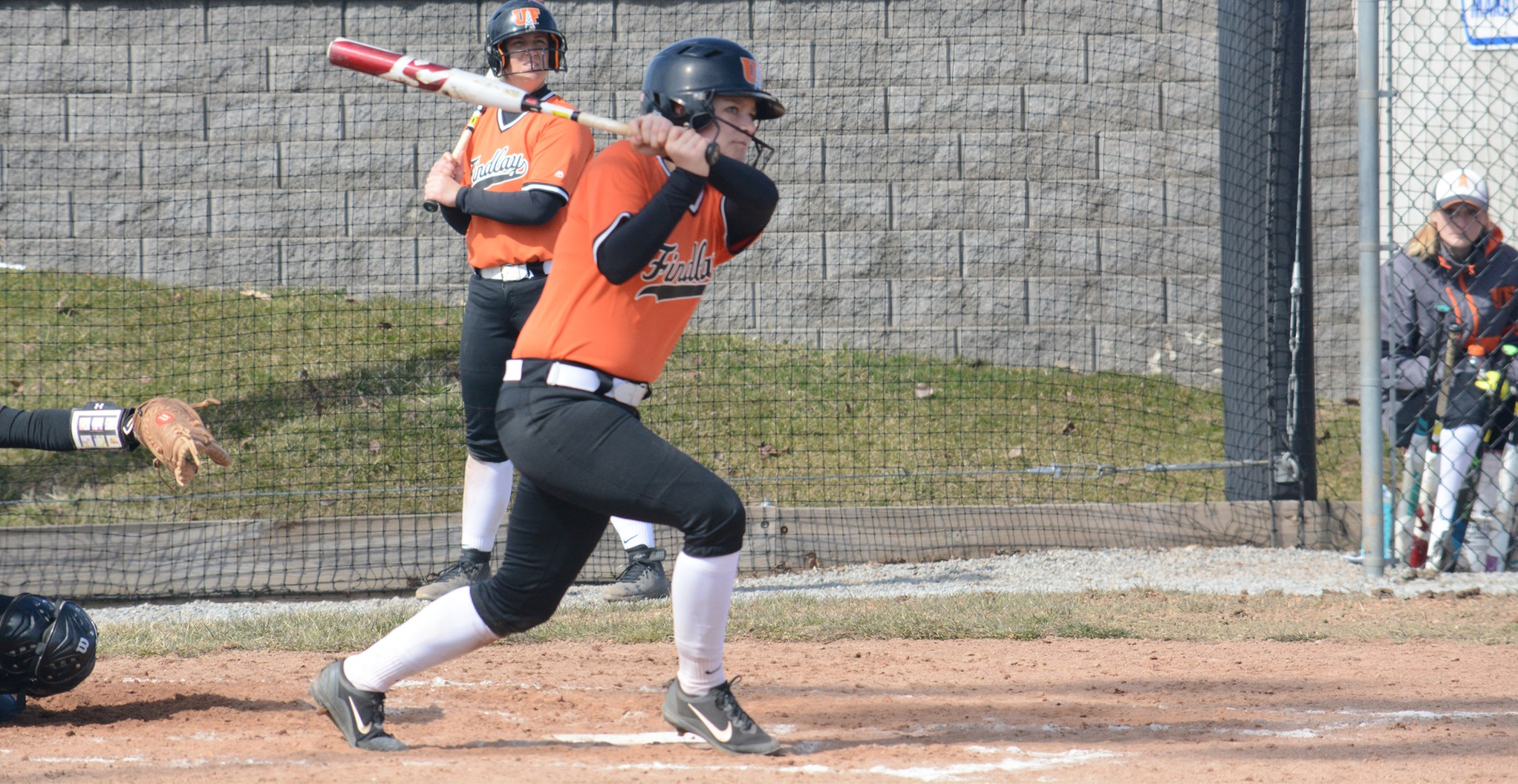 Oilers Drop Season Opening Double-Header