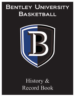 Bentley Men's Basketball Record Book