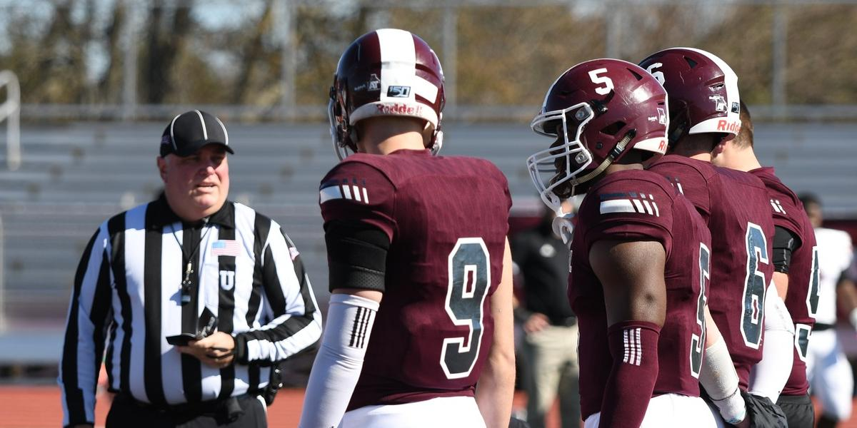 Seven Turnovers Cost No. 9 Evangel at Central Methodist