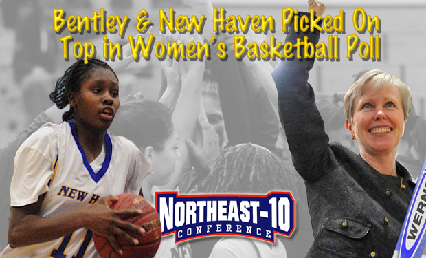 Chargers and Falcons Selected To Succeed During Upcoming Women's Basketball Campaign