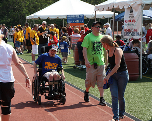 Carnegie Mellon To Host Special Games for Athletes, Campus Community