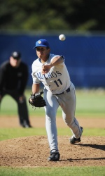 Gauchos Rally Late, But Can't Overcome No. 12 Cal Poly, 6-5