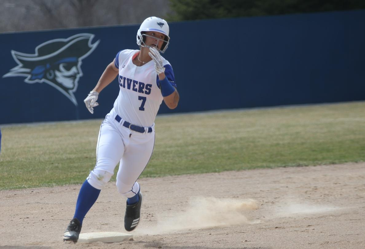 Softball sweeps at home over Southeast