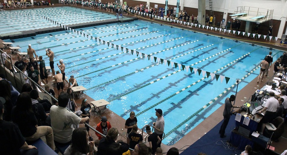 Swimming & Diving to Use Magnus Cup to Help Prep for Hosting League Championship