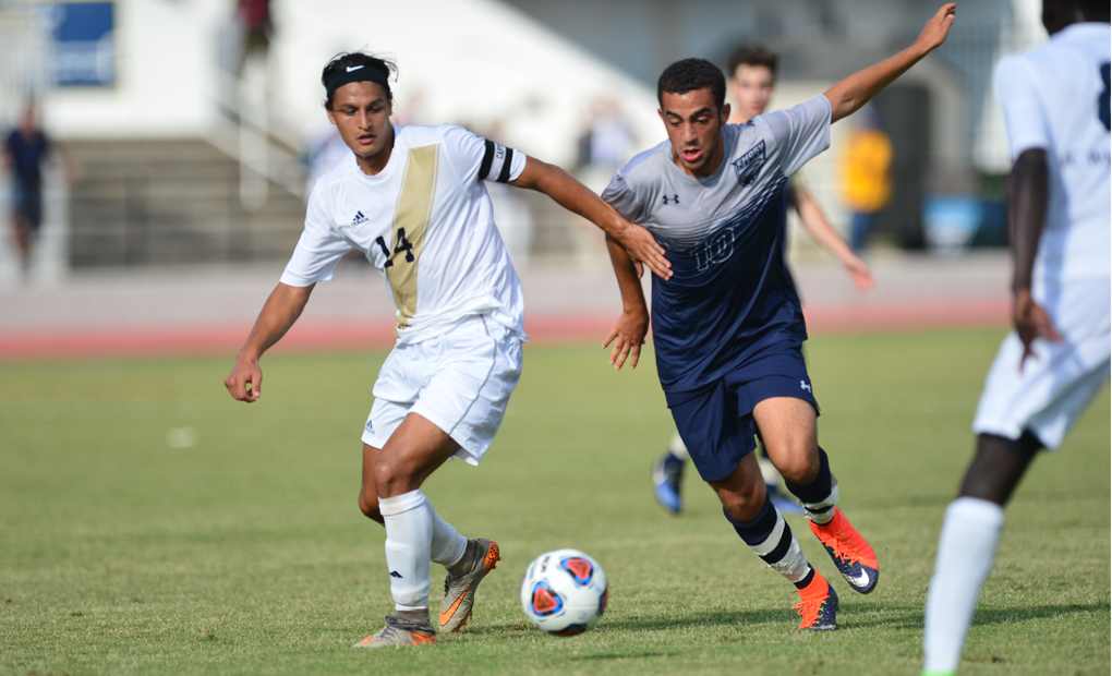 Emory Men's Soccer Cruise Past Birmingham-Southern, 3-0