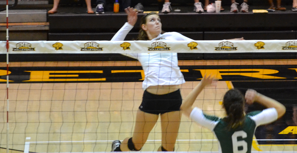 UMBC Volleyball Announces Pair of Summer Camps for 2014
