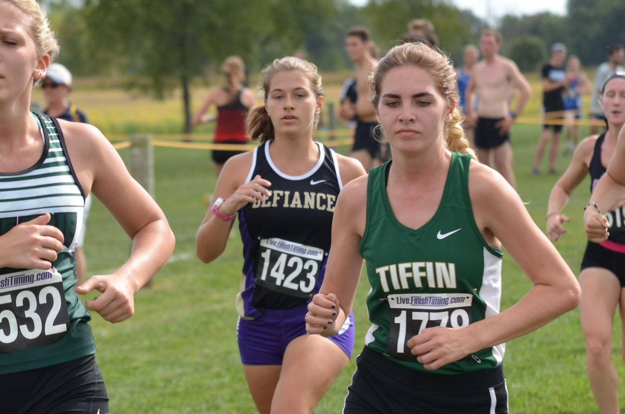 Cross Country Announces 2018 Schedule