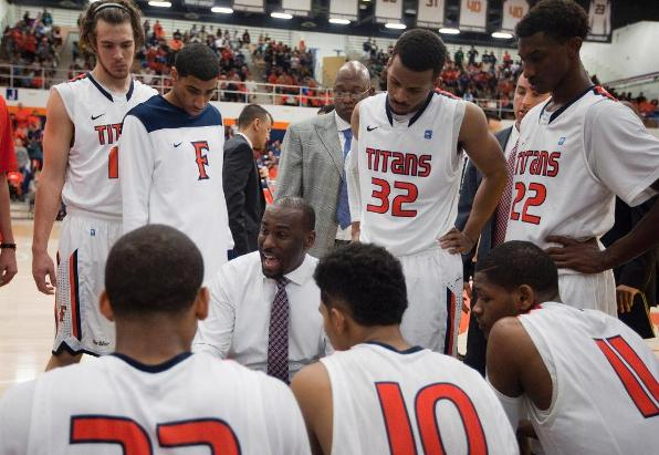 Titans Begin Three-Game Homestand with Northridge