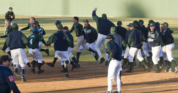 Bobcat Baseball Jumps Into Collegiate Baseball Magazine National Poll