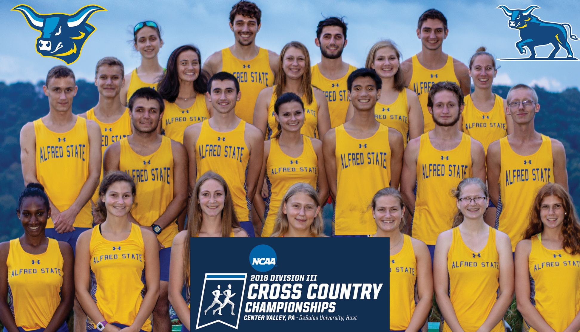Cross Country Ready for NCAA Regional