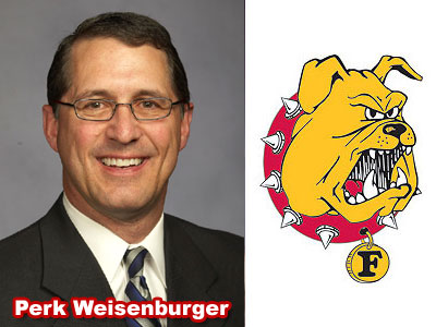 Perk Weisenburger Named FSU Athletics Director