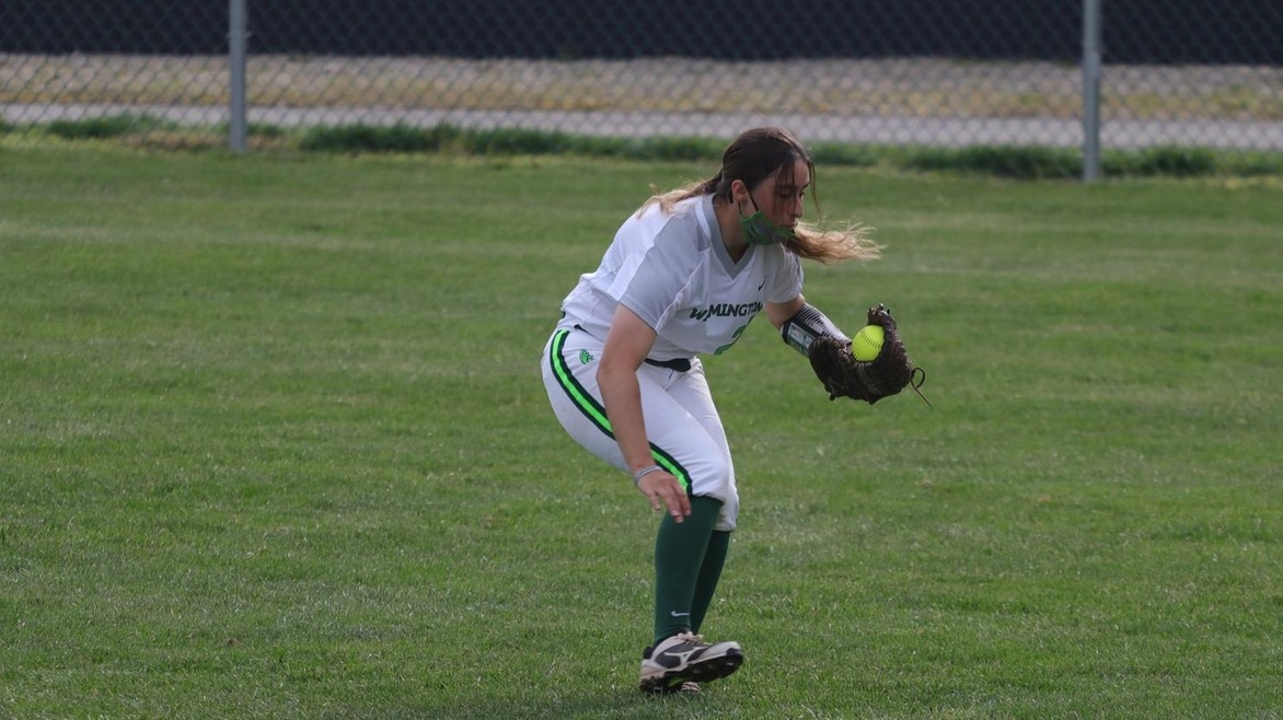 Softball Faces Ohio Northern in Critical OAC Series This Weekend.