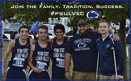 Meyer Claims Top Spot for PSULV at PSUAC Championships to Close Season