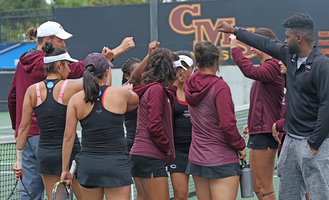 UChicago Women's Tennis Concludes Stellar Season; Falls to Top-Ranked Emory in NCAA Quarterfinals
