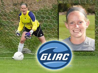 FSU's Rachel McCollum Earns GLIAC Honor