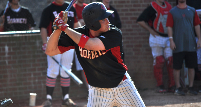Lynchburg Baseball Tames Methodist in 7-6 Victory