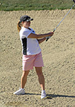 Santa Clara Women's Golf Finishes 4th at Shaugnessy Invitational