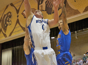 2013-14 Division II Men?s Basketball Player of the Week ? No. 7