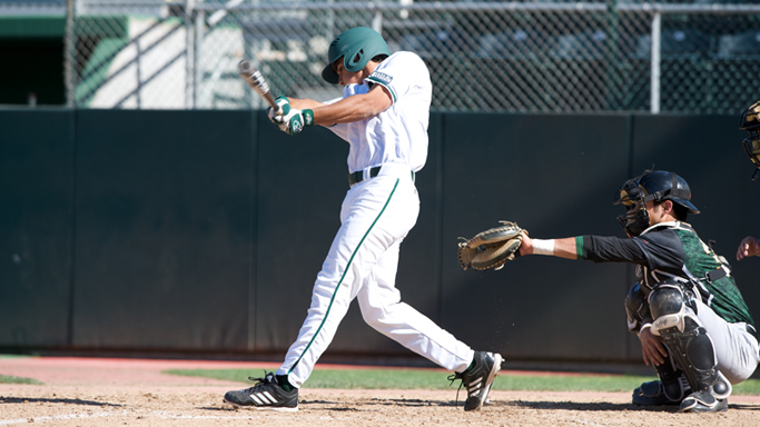 BASEBALL'S COMEBACK FALLS SHORT IN 3-2 LOSS TO UT ARLINGTON