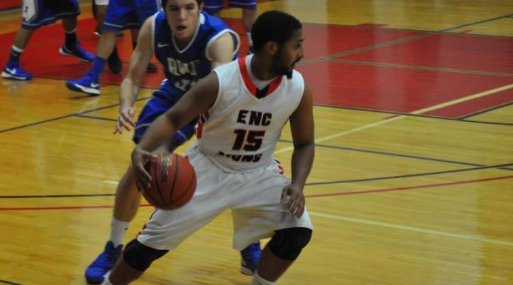 Men's Basketball Knocked Off by Roger Williams, 71-66