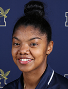 Ceejay Nofuente, Humber Women's Basketball