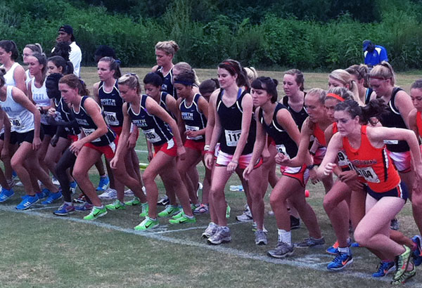 Cross Country: Panther teams continue improvement at Berry Invitational