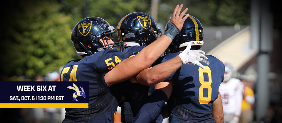 Week Six Preview | Grizzlies Open October with Trip to Defiance on Saturday