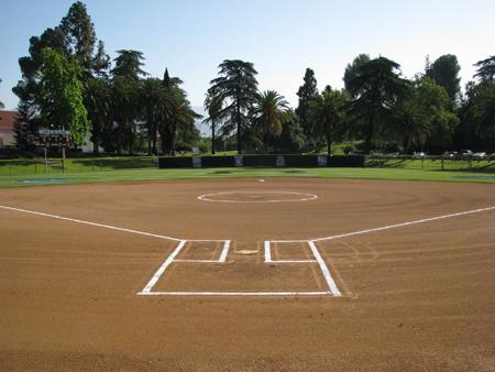 Softball Field of Dreams - Redlands
