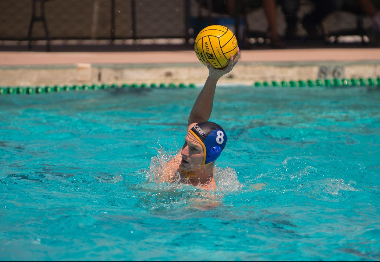 No. 8 UCSB Falls 13-6 to No. 3 Stanford