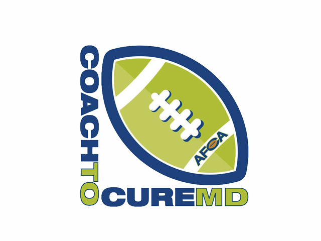 Storm and Chargers Coaches to Take Part in Coach to Cure MD This Weekend