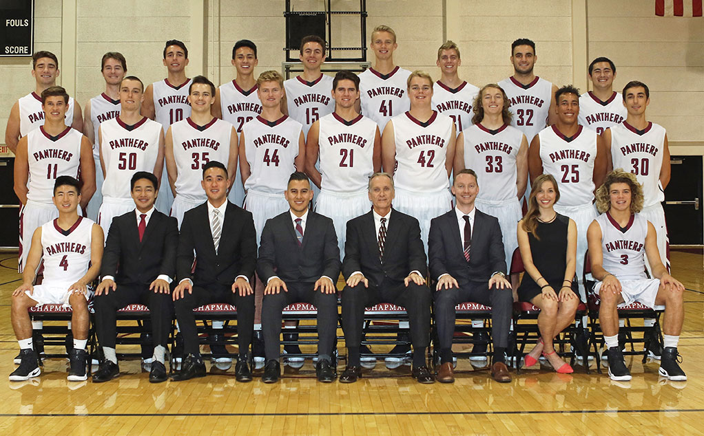 Men's basketball earns NABC Team Academic Excellence Award