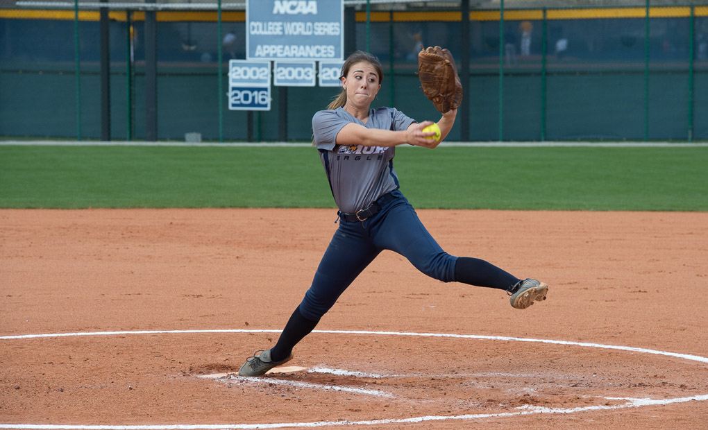 Emory Softball Gears Up For Region Competition
