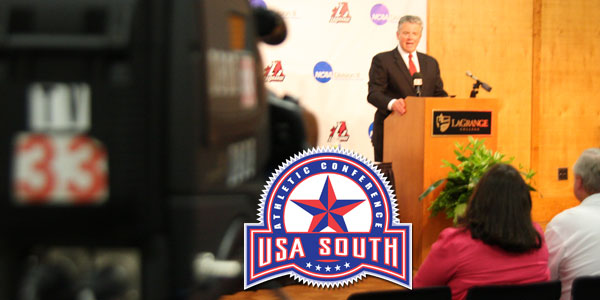 Panthers to join USA South Conference