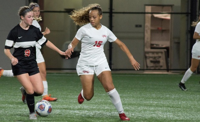 Ruark Strikes to Sink BenU in Double Overtime
