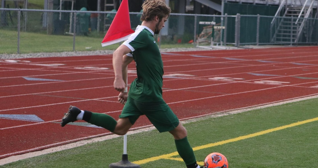 Men's Soccer Ties With Anderson (Ind.) 1-1