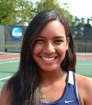 UMW Sophomore Berri Flood Earns CAC Player of the Week Honors