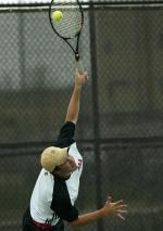 Men's Tennis Concludes Action at Icy Hot/ITA Pre-Qualifier