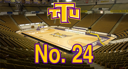 Tech women's basketball team ranked 24th in Mid-Major poll