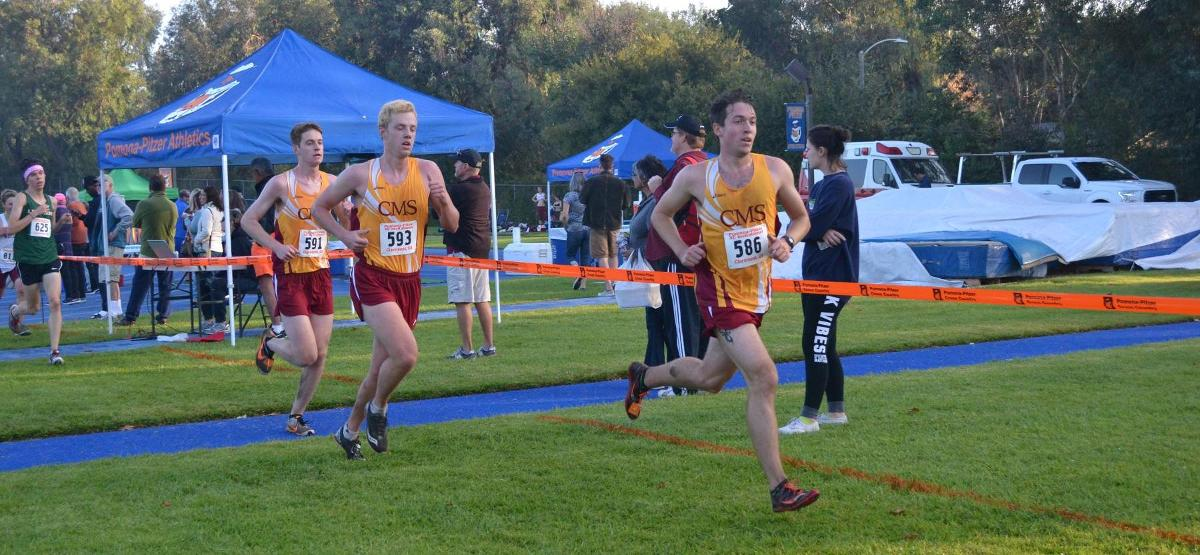 CMS takes top finish in Connecticut and Pomona-Pitzer Invitational