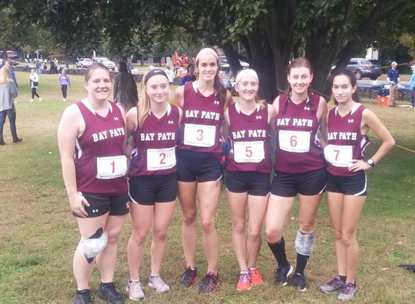 """Wildcats"" complete successful season with 5th place team finish at NECC Championships"
