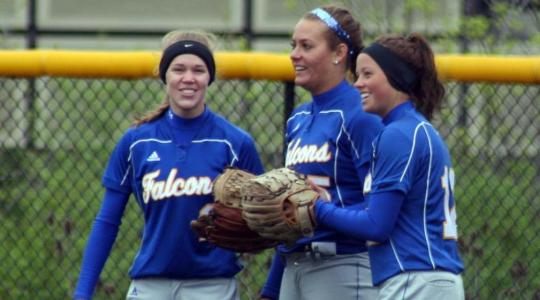 Concordia Wisconsin softball players are not just good athletes