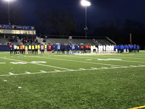 Westminster Men's Soccer Falls to Wisconsin-Platteville in NCAA Tournament