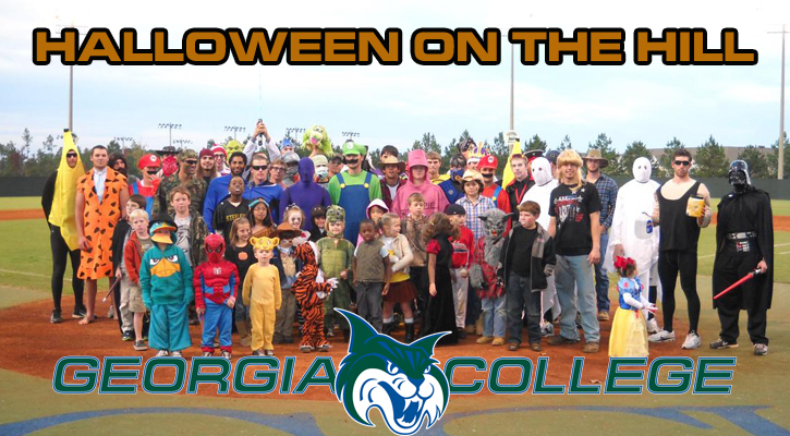 Halloween on the Hill Big Hit in Community