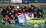 Women's Lacrosse, Apr 30 & May 2