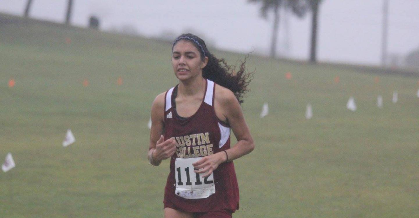 Llamas Paces 'Roos in 4th Place SCAC Finish